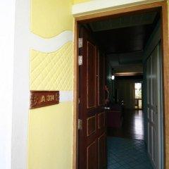 Отель Krabi Success Beach Resort 4* Улучшенный номер с различными типами кроватей фото 11