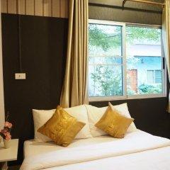 Отель Canal Resort комната для гостей фото 4