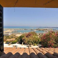 Отель Casa Mare Pozzallo Поццалло пляж фото 2