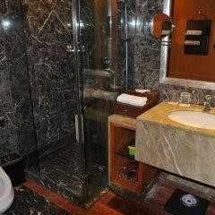 Отель Empark Grand Hotel Китай, Сиань - отзывы, цены и фото номеров - забронировать отель Empark Grand Hotel онлайн ванная фото 2