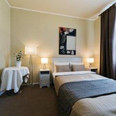 Апарт-отель Наумов 3* Номер Эконом двуспальная кровать фото 8