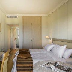 Fenix Hotel 4* Стандартный номер с различными типами кроватей фото 12
