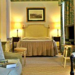 Отель Avenida Palace 5* Люкс с разными типами кроватей фото 2