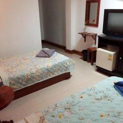 Khammany Hotel 2* Стандартный номер с 2 отдельными кроватями