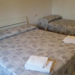 Отель Casa Dolce Casa Улучшенные апартаменты с разными типами кроватей
