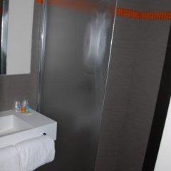 Отель ibis Styles Marseille Timone 2* Стандартный номер с различными типами кроватей фото 9