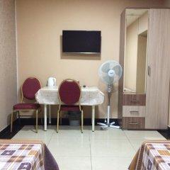 Hotel Rica 2* Стандартный номер с двуспальной кроватью (общая ванная комната) фото 2