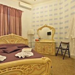 Гостиница Пассаж Стандартный номер с двуспальной кроватью (общая ванная комната) фото 2