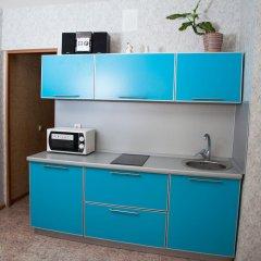 Апартаменты КвартХаус на Революционной Апартаменты с различными типами кроватей фото 11