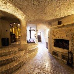 Gamirasu Hotel Cappadocia 5* Люкс с различными типами кроватей фото 26