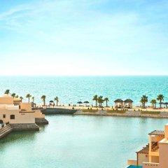Отель The Cove Rotana Resort 5* Вилла с различными типами кроватей фото 9
