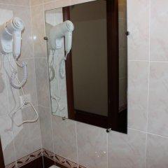 Мини-Отель Сенгилей Люкс с различными типами кроватей фото 10