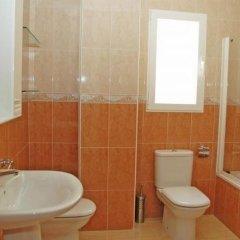 Отель Calpe Villas Privadas con Piscina 3000 ванная