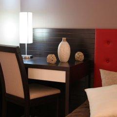Boutique Hotel Arta Нови Сад удобства в номере