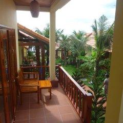 Отель Freebeach Resort 2* Стандартный номер с двуспальной кроватью фото 3