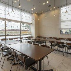 Comfort Hotel Toyama Ekimae Тояма помещение для мероприятий