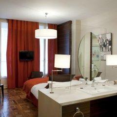 Отель Globe et Cecil Hôtel ванная фото 2