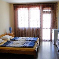 Stemak Hotel 3* Стандартный номер фото 3