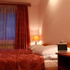 Отель Егевнут 3* Стандартный номер с 2 отдельными кроватями фото 4