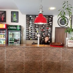 Hotel Podkovata гостиничный бар