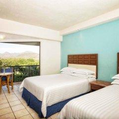 Отель Barcelo Ixtapa Beach - Все включено комната для гостей фото 3