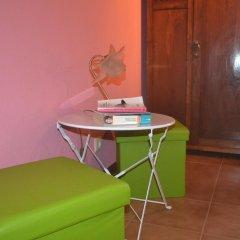 Отель Quinta da Faia Коттедж с различными типами кроватей фото 13