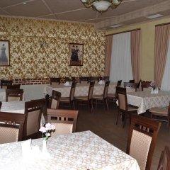 Гостиница Сапсан питание фото 4