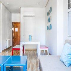 Отель Atocha Suites 4* Студия с различными типами кроватей
