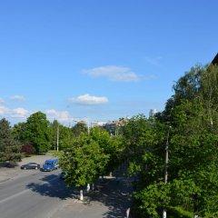 Апартаменты Studio Naberezhnaya Lenina 16A парковка