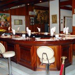 Hotel Del Carme гостиничный бар