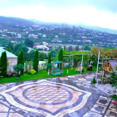 Отель B&B Kamar Армения, Иджеван - отзывы, цены и фото номеров - забронировать отель B&B Kamar онлайн спортивное сооружение