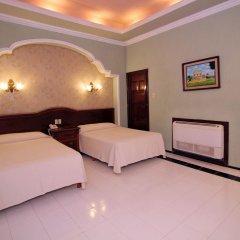 Hotel Caribe 3* Стандартный номер с различными типами кроватей фото 3