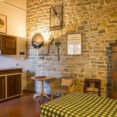 Отель Fattoria Il Milione 4* Номер Делюкс с различными типами кроватей фото 2