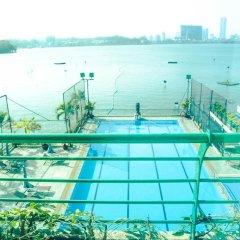 The Hanoi Club Hotel & Lake Palais Residences 4* Номер Премьер 2 отдельные кровати фото 5