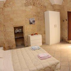 Отель Casa Fortunato Corte Adorni Лечче комната для гостей фото 4