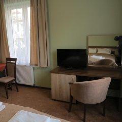 Отель Rofel Pokoje Goscinne Сопот удобства в номере