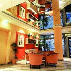 Best Western Hotel Berlin Kurfuerstendamm интерьер отеля фото 3