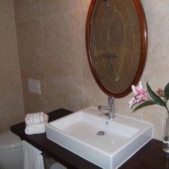 Отель Mas Cabrit Стандартный номер с различными типами кроватей фото 5