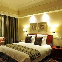 Hengshan Picardie Hotel комната для гостей фото 11
