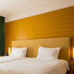 Отель Hilton Athens 5* Стандартный номер фото 10