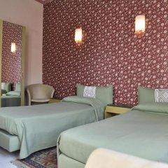 Отель Ristorante Bottala Италия, Мортара - отзывы, цены и фото номеров - забронировать отель Ristorante Bottala онлайн комната для гостей фото 4