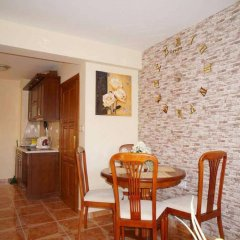 Апартаменты Dom-el Real Apartments 1 - Sveti Vlas Свети Влас питание
