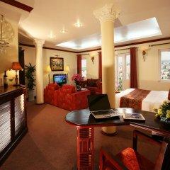 Annam Legend Hotel 3* Представительский номер с различными типами кроватей фото 4