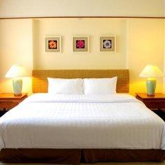 Отель Pantip Suites Sathorn 4* Люкс повышенной комфортности с различными типами кроватей фото 9