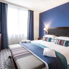 Radisson Blu Hotel, Wroclaw 5* Стандартный номер с двуспальной кроватью фото 5