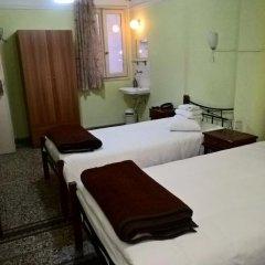 Отель Adonis Стандартный номер с различными типами кроватей фото 11