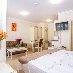 Hotel Renaissance Солнечный берег комната для гостей фото 3
