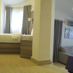 Отель Scarlet Lodge 3* Президентский люкс с различными типами кроватей
