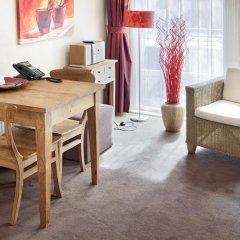 Апартаменты Nova Apartments Студия с различными типами кроватей фото 5