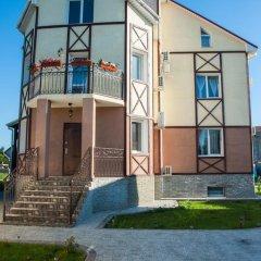 Мини-Отель Villa Dacha Студия фото 16